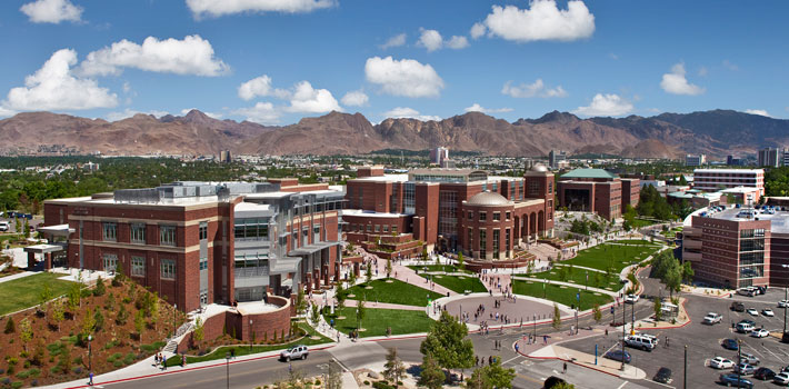 The University of Nevada, Reno campus